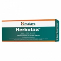 Herbolax 20 tablete