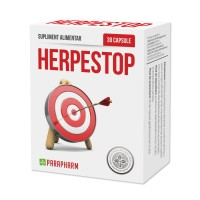 Herpes Stop-pachet promotional 1+1